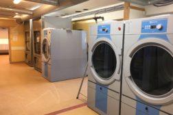 Nytt vaskeri satt i drift